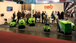 DiBO at EuroTier (13 - 16 November 2018)