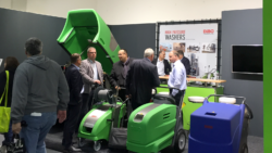 DiBO at the IFAT fair in Munich